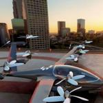 Uber inks deal with NASA to put air taxis in skies over Dallas, Dubai, LA by 2020