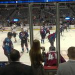 Talk about an Avalanche: Colorado hockey team is NHL's biggest TV loser