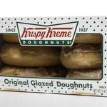 Krispy Kreme opens doughnut factory in N.J.