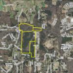 Maryland homebuilder making big push into the Triangle, pays $10 million for Raleigh land