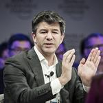 Uber CEO apologizes after altercation with driver as more harassment concerns surface