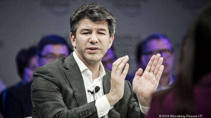 With Kalanick out, it's time for significant cultural change at Uber