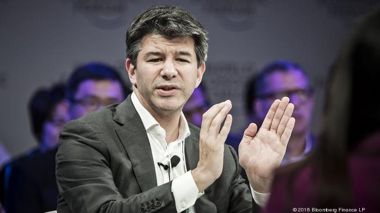uber ceo travis kalanick has reportedly resigned amid investor calls