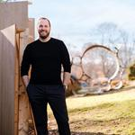Outside the Box: New board chair at Artists for Humanity explains the art of his nonprofit