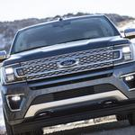 Automotive Minute: <strong>Ford</strong> debuts completely redesigned Expedition for 2018 (SLIDESHOW)