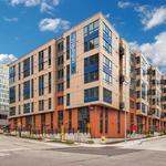 Apartment building next to Amazon HQ sells for $141M, or $500,000 a unit