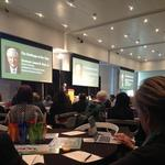 2017 Emerging Issues Forum focuses on economic impact of early childhood education