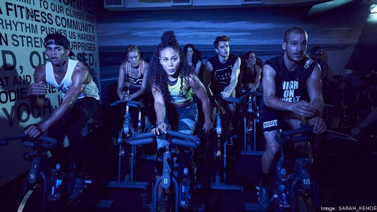 Soulcycle New York City Locations