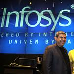 Infosys to bring 2,000 jobs to North Carolina