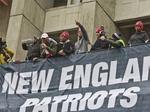 Super Bowl LII: New England Patriots will face Philadelphia Eagles