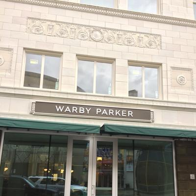 warby parker plans to open retail location at the pizitz birmingham