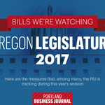 Legislature 2017: 8 bills to watch as the session winds down