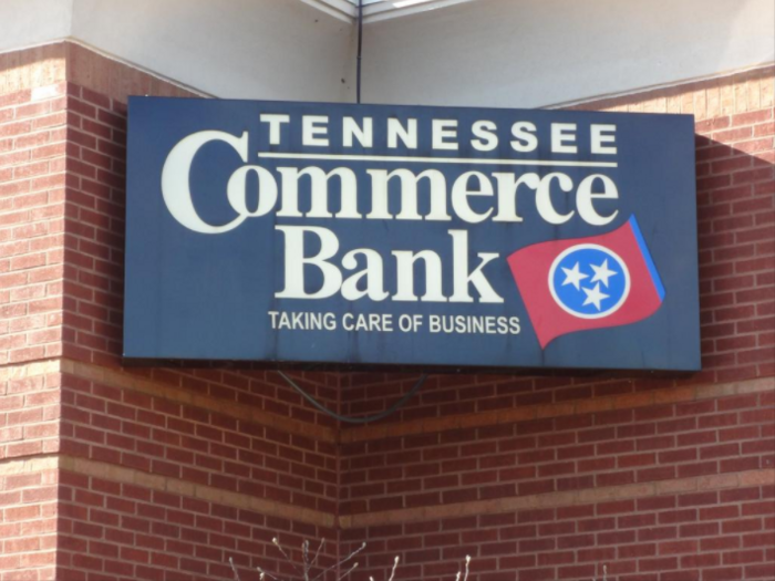 Former Tennessee Commerce exec pleads guilty to lying to regulators