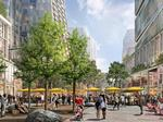 Here's the new vision for Boston's Seaport neighborhood