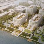 Chinese developer breaking ground on massive Peninsula office project