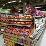 Fresh data: Breaking down grocers' market share in Greensboro/HP, Winston-Salem metros