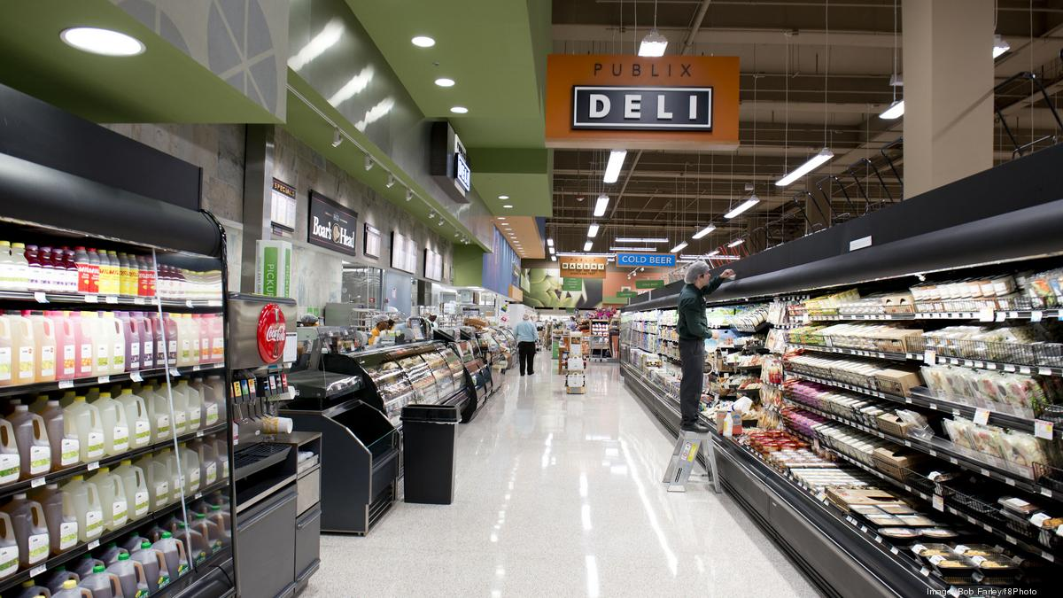 South Florida family sues Publix over father's Covid-19 death - Tampa Bay Business Journal