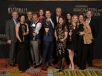 Briefcase: Milesbrand wins top honors at home-builder event