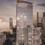 Why tower builder Skanska placed a $392 million bet in Seattle