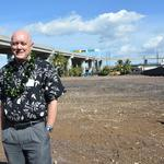 Dunkin' Donuts breaks ground, coming back to Hawaii this summer: Slideshow