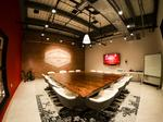 Cool offices: Funky Manayunk space