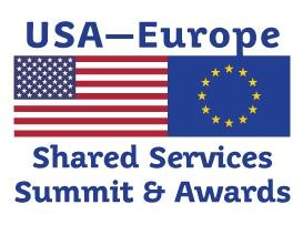USA-Europe Shared Services Summit and Awards