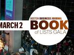Impending snowstorm forces BBJ Book of Lists gala to postpone