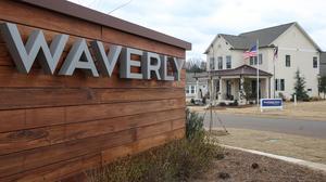 Waverly development to add four new tenants