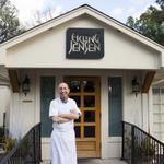 20 years in, Erling Jensen talks Memphis dining