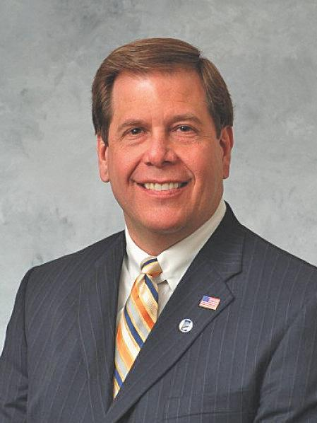 Joe Hinson is president and CEO of West Chester-Liberty Chamber Alliance.