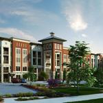 Kissimmee's blue-collar image goes upscale with new luxury apartments, more