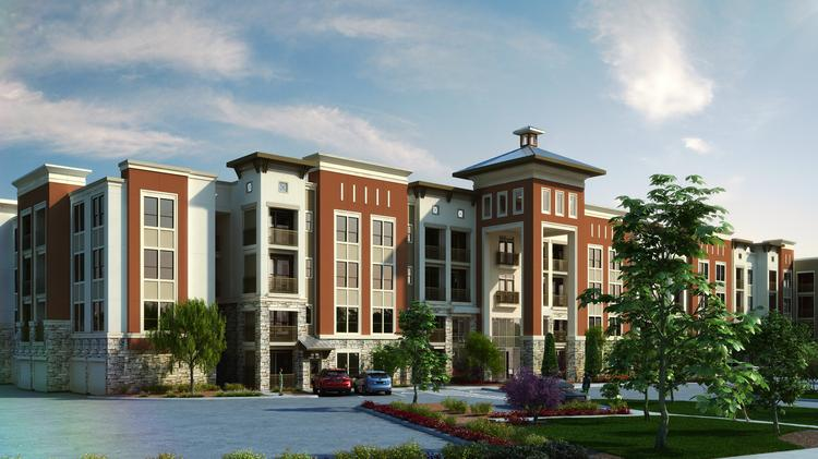 Disney Area Apartment Complex To Offer Construction Opportunities