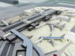 BWI's $60M international terminal expansion gets OK
