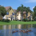 Atlanta company buys three Florida apartment complexes for $153.5 million