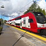 Feds finally OK Caltrain's electrification funding after intense political fight