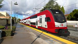 Caltrain rolls out deadline extension for contractors left hanging