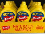 French's mustard, Frank's RedHot go to McCormick for $4.2 billion