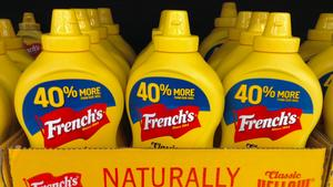McCormick to add French's mustard, Frank's RedHot in $4.2 billion deal