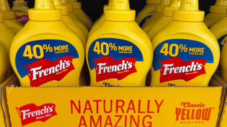The maker of French's mustard and Frank's RedHot hot sauce is hiring 10 full-time employees for its new Premier 370 industrial park warehouse in St. Peters, but it's laying off 140 workers at its Springfield, Missouri, facility at the same time.