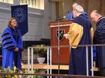 Emory University Inaugurates its 20th president (SLIDESHOW)