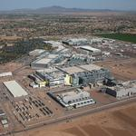 Intel's $7 billion investment goes global for new Chandler facility
