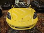 Corvettes, Porsches and more: Annual auto show helps drive new car sales