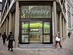 Fidelity extends buyout offers to 3,000 employees