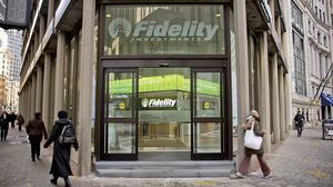 Galvin's office investigating Fidelity, others over pay practices