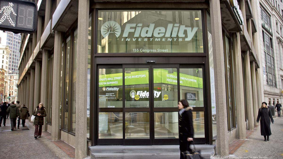 Goldman sachs deal with fidelity gives it access to more borrowers new york business journal - Fidelity family office services ...