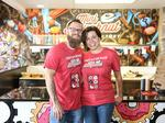 Chicago shop sues Mini Doughnut Factory for trademark infringement