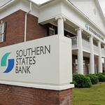 Southern States Bank completes $44.6 million private placement