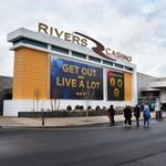 New general manager hired at Rivers Casino in Schenectady