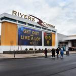 Rivers Casino in Schenectady says it paid money owed state
