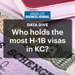 Here are the KC employers with the most at stake in <strong>Trump</strong>'s visa plans
